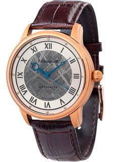 мужские часы Earnshaw ES-0034-05. Коллекция Meteorite