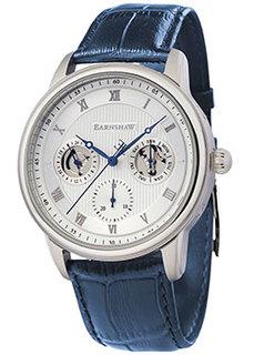 Категория: Кварцевые часы Earnshaw