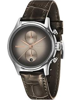 мужские часы Earnshaw ES-8094-03. Коллекция Bauer