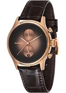 мужские часы Earnshaw ES-8094-06. Коллекция Bauer