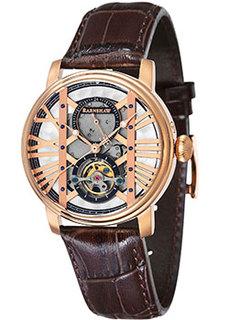 мужские часы Earnshaw ES-8095-03. Коллекция Westminster