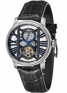 мужские часы Earnshaw ES-8095-01. Коллекция Westminster