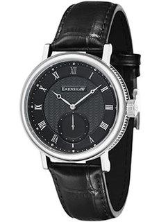 мужские часы Earnshaw ES-8102-01. Коллекция Beaufort