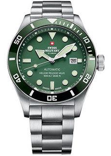 Категория: Механические часы Swiss Military Hanowa