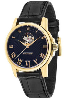 мужские часы Earnshaw ES-0036-03. Коллекция Beagle