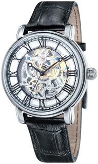 мужские часы Earnshaw ES-8040-01. Коллекция Longcase