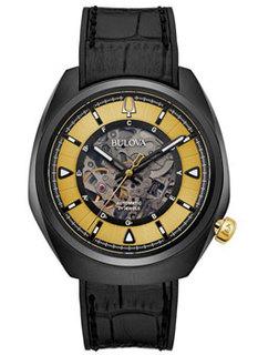 Категория: Механические часы Bulova