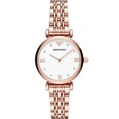 fashion наручные женские часы Emporio armani AR11267. Коллекция Gianni T-Bar