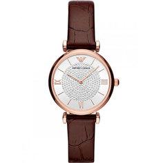 fashion наручные женские часы Emporio armani AR11269. Коллекция Gianni T-Bar
