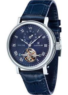 мужские часы Earnshaw ES-8047-06. Коллекция Beaufort