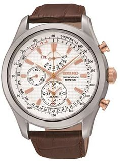 Японские наручные мужские часы Seiko SPC129P1. Коллекция Conceptual Series Dress