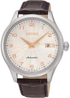 Японские наручные мужские часы Seiko SRP705K1. Коллекция Conceptual Series Dress