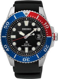 Японские наручные мужские часы Seiko SNE439P1. Коллекция Prospex