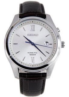 Японские наручные мужские часы Seiko SKA771P1. Коллекция Conceptual Series Dress