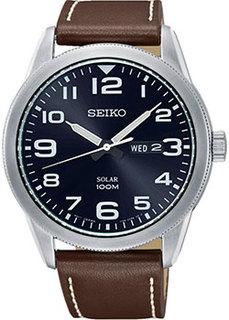 Японские наручные мужские часы Seiko SNE475P1. Коллекция Conceptual Series Sports
