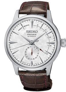 Японские наручные мужские часы Seiko SSA363J1. Коллекция Presage