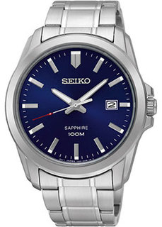 Японские наручные мужские часы Seiko SGEH47P1. Коллекция Conceptual Series Dress
