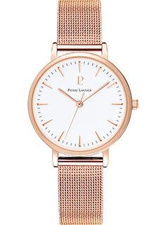 fashion наручные женские часы Pierre Lannier 368D918. Коллекция Coffrets