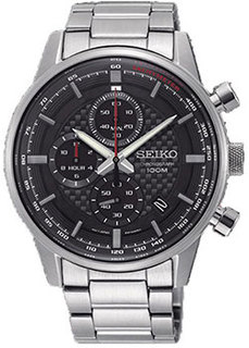 Японские наручные мужские часы Seiko SSB313P1. Коллекция Conceptual Series Sports