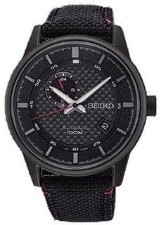 Японские наручные мужские часы Seiko SSA383K1. Коллекция Conceptual Series Sports
