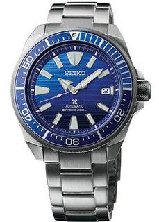 Японские наручные мужские часы Seiko SRPC93K1. Коллекция Prospex