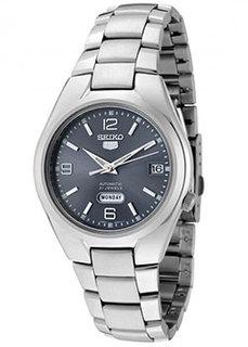 Японские наручные мужские часы Seiko SNK621K1. Коллекция Seiko 5 Regular