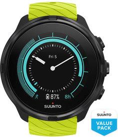 мужские часы Suunto SS050144000. Коллекция Suunto 9