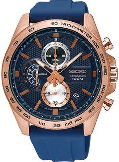 Японские наручные мужские часы Seiko SSB290P1. Коллекция Conceptual Series Sports