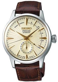 Японские наручные мужские часы Seiko SSA387J1. Коллекция Presage