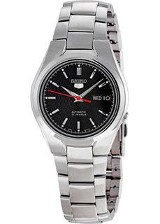 Японские наручные мужские часы Seiko SNK607K1. Коллекция Seiko 5 Regular