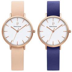 fashion наручные женские часы Pierre Lannier 004F905. Коллекция Reversible