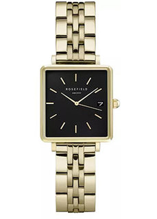 fashion наручные женские часы Rosefield QMBG-Q025. Коллекция Boxy XS