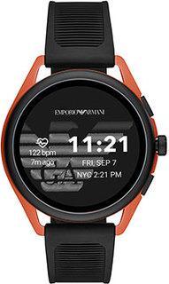 fashion наручные мужские часы Emporio armani ART5025. Коллекция Matteo Smartwatch