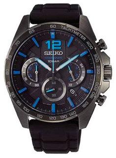 Японские наручные мужские часы Seiko SSB353P1. Коллекция Neo Sports