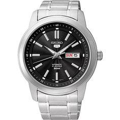 Японские наручные мужские часы Seiko SNKM87K1. Коллекция Seiko 5 Sports
