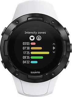 мужские часы Suunto SS050446000. Коллекция Suunto 5