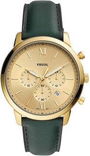fashion наручные мужские часы Fossil FS5580. Коллекция Neutra