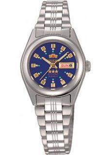 Японские наручные женские часы Orient NQ1X003J. Коллекция Three Star