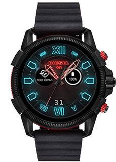 fashion наручные мужские часы Diesel DZT2010. Коллекция Full Guard
