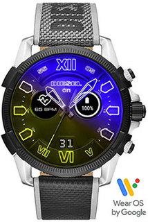 fashion наручные мужские часы Diesel DZT2012. Коллекция Full Guard