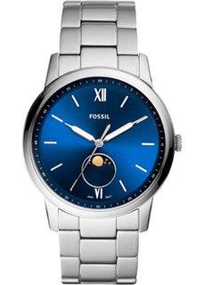 fashion наручные мужские часы Fossil FS5618. Коллекция The Minimalist