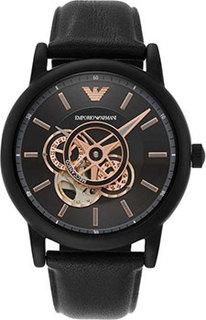 fashion наручные мужские часы Emporio armani AR60012. Коллекция Luigi