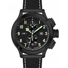 Российские наручные мужские часы Molniya M0010102-3.0. Коллекция АЧС-1