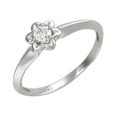 Золотое кольцо 01K626718 Ювелирное изделие