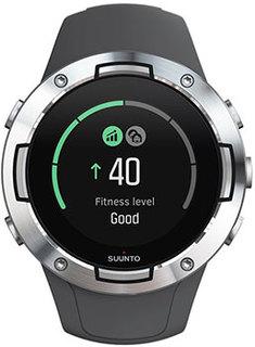мужские часы Suunto SS050447000. Коллекция Suunto 5