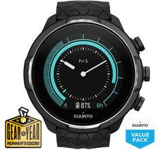 мужские часы Suunto SS050145000. Коллекция Suunto 9 Baro