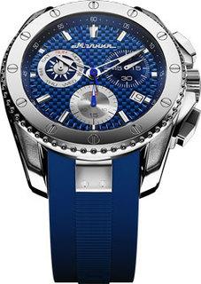 Российские наручные мужские часы Molniya M01001003. Коллекция ENERGY