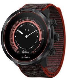 мужские часы Suunto SS050461000. Коллекция Suunto 9 Baro