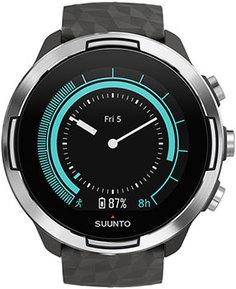 мужские часы Suunto SS050407000. Коллекция Suunto 9 Baro