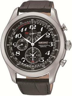 Японские наручные мужские часы Seiko SPC133P1. Коллекция Conceptual Series Dress
